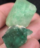 Emerald UK Fluorite Duo