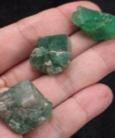 Emerald UK Fluorite Trio