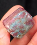 Ruby Kyanite Freeform