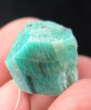Vibrant Amazonite Crystal - USA